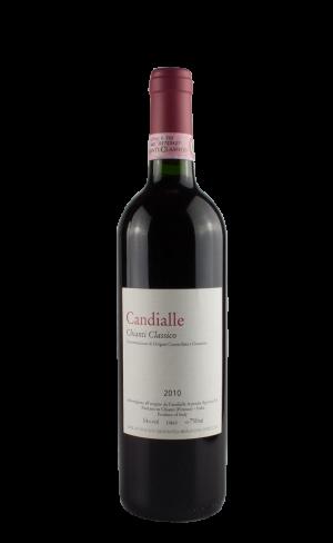 2010 Candialle Chianti Classico DOCG 0.75l – rot – Candialle