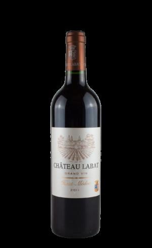 2011 Château Labat 0.75l – rot – Château Labat