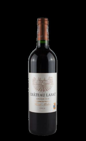 2012 Château Labat 0.75l – rot – Château Labat