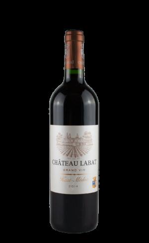 2014 Château Labat 0.75l – rot – Château Labat
