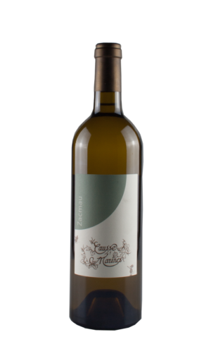 4102 Zacmau Vin de Table 0.75l – weiss – Domaine Causse Marine