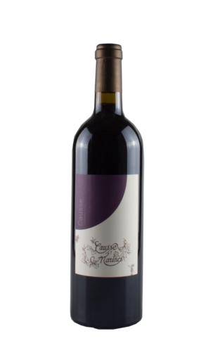 2014 Cause Toujours  0.75l – rot – Domaine Causse Marine
