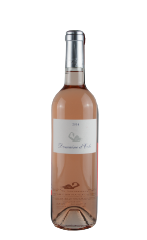 2014 d'Eole Rosé 0.75l – rosé – Domaine d'Eole