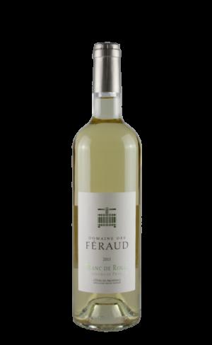 2015 Blanc De Rolle 0.75l – weiss – Domaine des Féraud