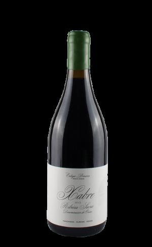 2013 Xabre rot 0.75l – rot- Eulogio Pomares – Fento Wines