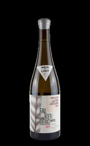 """2014 Riesling """"Falkenberg"""" 0.75l – weiss – Fio Wines Niepoort Kettern"""