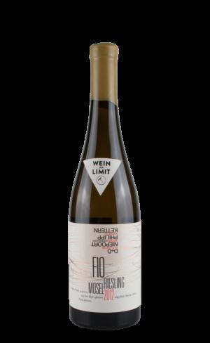 "2012 Riesling ""Fio"" 0.75l – weiss – Fio Wines Niepoort Kettern"