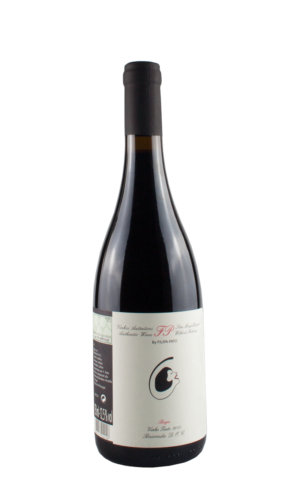 2015 FP Baga Tinto 0.75l – rot – Filipa Pato William Wouters