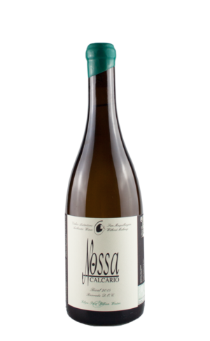 2015 Nossa Calcario Branco 0.75l – weiss – Filipa Pato William Wouters