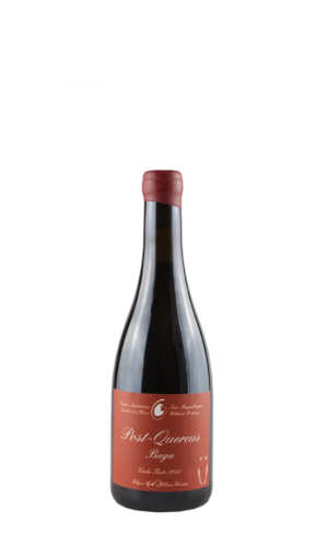 2015 Post Quercus Baga 0.5l – rot – Filipa Pato William Wouters