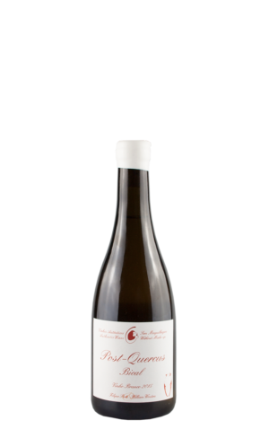 2015 Post Quercus Branco 0.5l – weiss – Filipa Pato – William Wouters