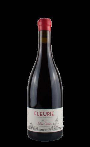 2015 Fleurie 0.75l – rot – Julien Sunier – Artisan Vigneron