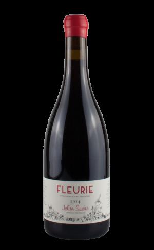 2014 Fleurie Magnum 0.75l – rot – Julien Sunier – Artisan Vigneron