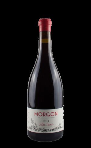 2014 Morgon 0.75l – rot – Julien Sunier – Artisan Vigneron
