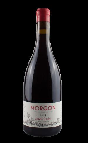 2014 Morgon Magnum 0.75l – rot – Julien Sunier – Artisan Vigneron