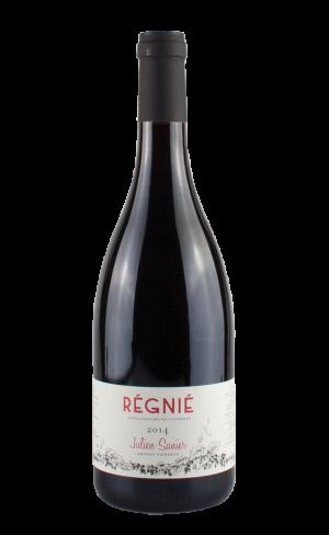 2014 Régnié Magnum 0.75l – rot – Julien Sunier – Artisan Vigneron