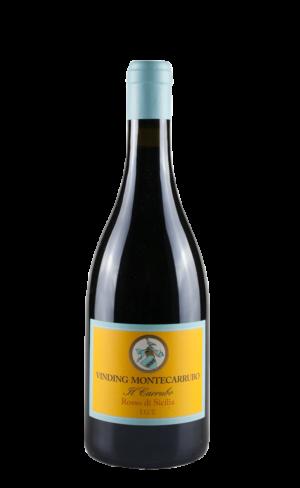 2014 Il Carrubo 0.75l – rot – Montecarrubo Wine