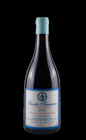 2013 Cuvée Suzanne 0.75l – rot – Montecarrubo Wine