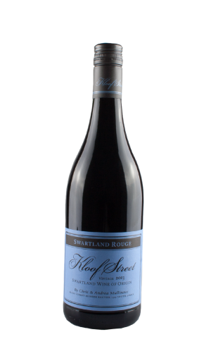 2014 Kloof Street, Rouge 0.75l – rot – Mullineux Family Wines