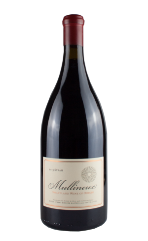 2013 Mullineux Syrah Magnum 1.5l – rot – Mullineux Family Wines