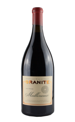 2011 Granite Syrah Magnum – rot- 1,5l Mullineux Family Wines