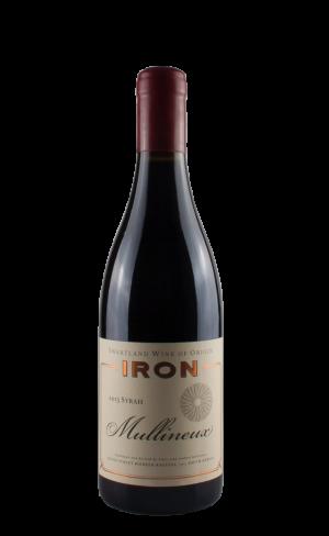 2013 Iron Syrah 0.75l – rot – Mullineux Family Wines