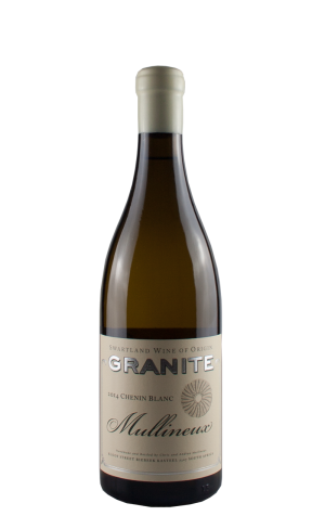 2014 Granite Chenin Blanc 0.75l – weiss- Mullineux Family Wines