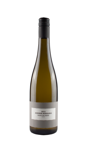 2013 Auener Riesling – weiss- 0,75l Weingut Hees