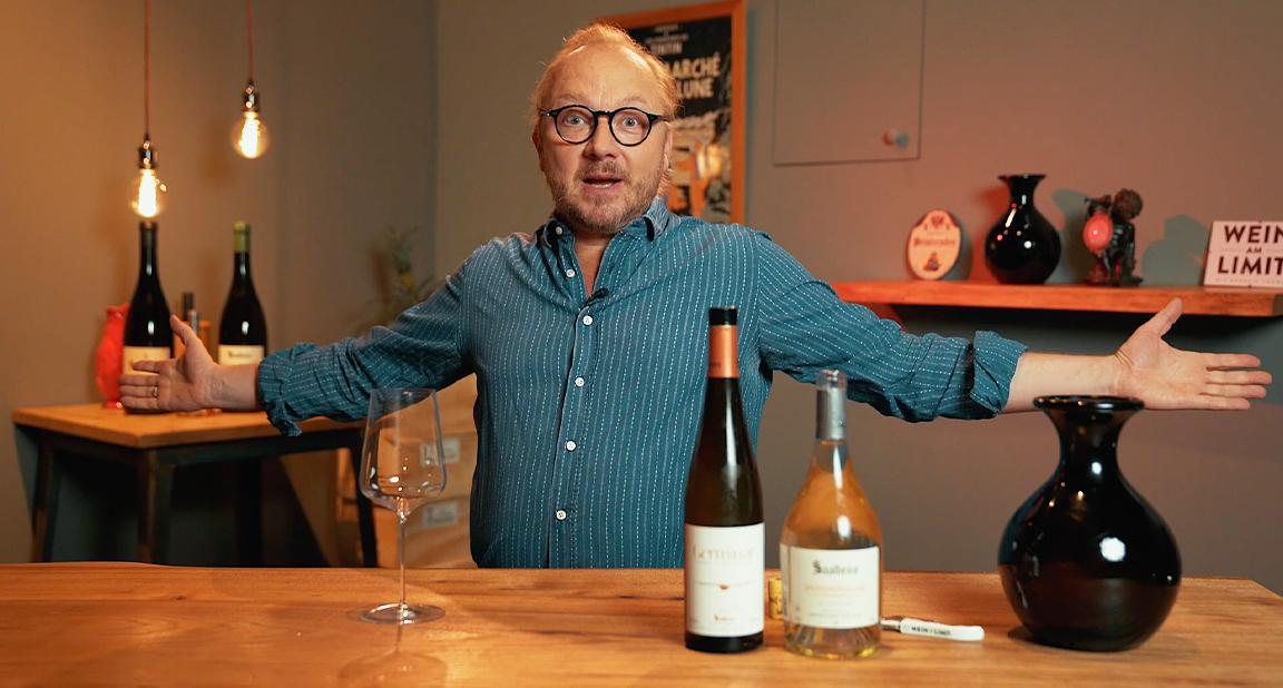 Neu im Weinpool Soalheiro
