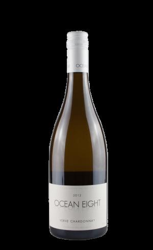 2012 Verve Chardonnay 0.75l – weiß – Ocean Eight