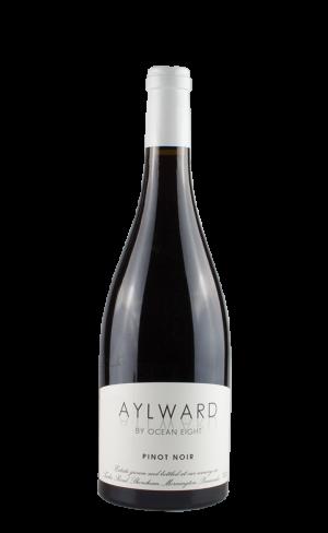 2010 Aylward Reserve Pinot Noir – rot – Ocean Eight