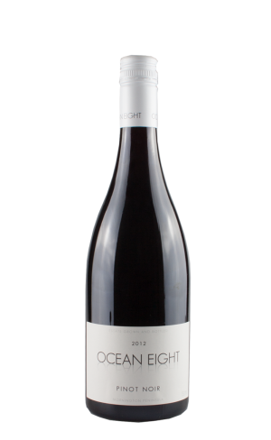 2012 Pinot Noir 0.75l – rot – Ocean Eight