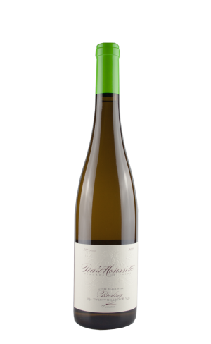 "2013 Riesling Cuvée Black Ball ""Foudre"" 0.75l – weiß –  Pearl Morissette"