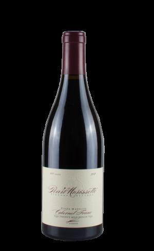 "2012 Cabernet Franc ""Cuveé Madeline"" 0.75l – rot – Pearl Morissette"