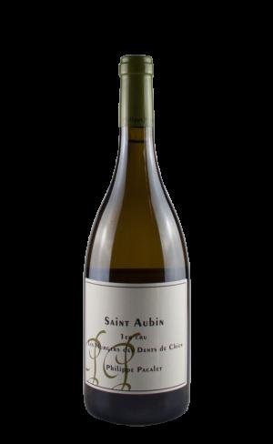 """2013 Saint Aubin """"Murges Des Dents de Chien"""" 0.75l – weiss – Philippe Pacalet"""