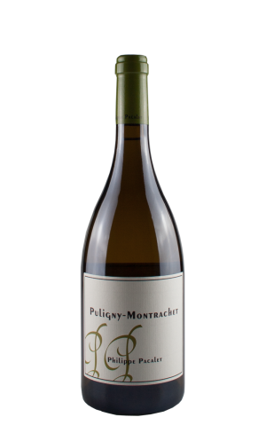 2013 Puligny Montrachet 0.75l – weiss – Philippe Pacalet