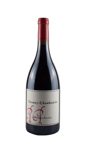 2012 Gevry Chambertin  0.75l – rot – Philippe Pacalet