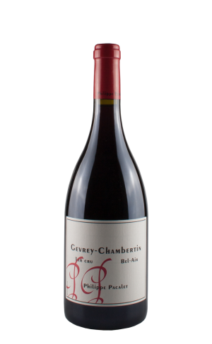"2013 Gevry Chambertin ""Bel Air""  0.75l – rot – Philippe Pacalet"