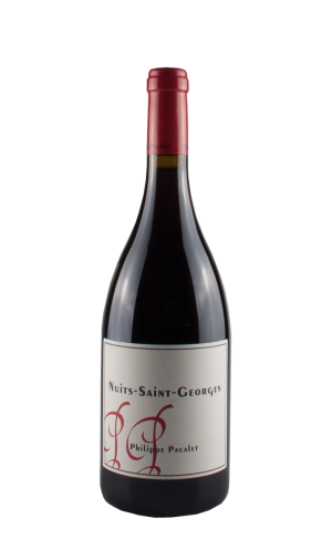 2011 Nuits Saint Georges  0.75l – rot – Philippe Pacalet