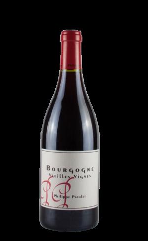 2013 Bourgogne Rouge `Vielles Vignes´  0.75l – rot – Philippe Pacalet