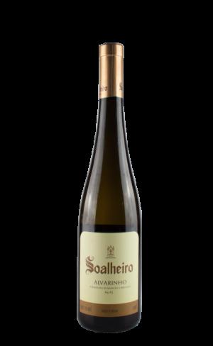 2015 Soalheiro 0.75l  – weiss –  Quinta de Soalheiro