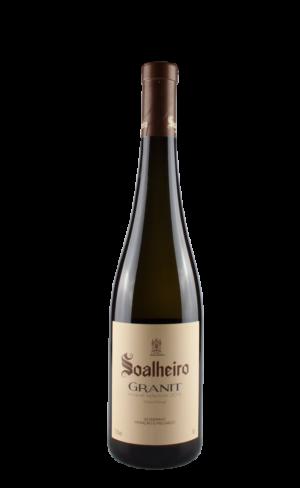 2015 Granit 0.75l  – weiss –  Quinta de Soalheiro