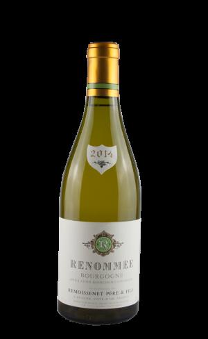 "2014 Bourgogne Blanc ""Renommée"" 0.75l – weiß – Remoissenet Pére & Fils"