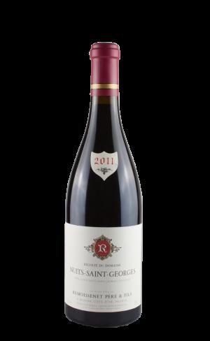 2011 Nuits Saint Georges 0.75 – rot – Remoissenet Pére & Fils