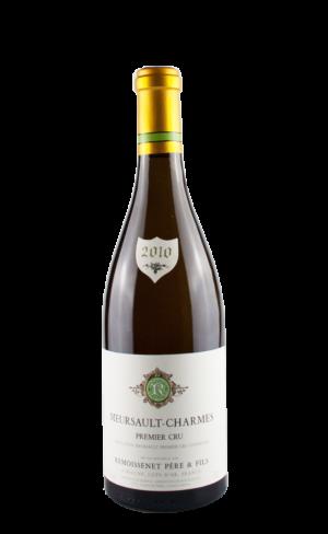 2010 Meursault 1er Cru 'Les Charmes'