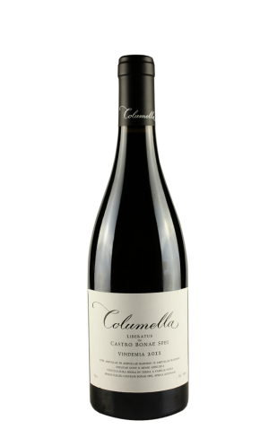 2011 Columella 0.75l – rot – The Sadie Family