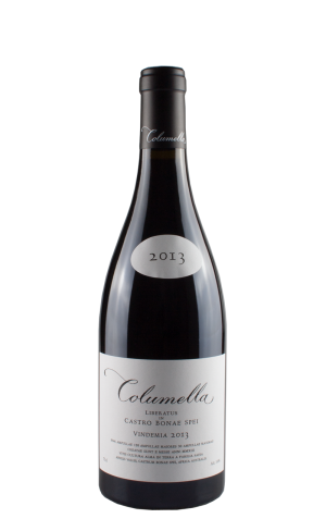 2013 Columella 0.75l – rot – The Sadie Family