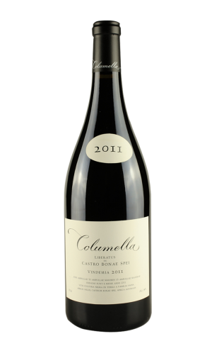 2011Columella 1.5l – rot – The Sadie Family