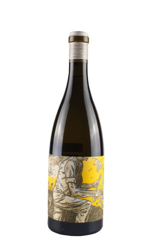2012 Sequillo White 0.75l – weiss – Sequillo Cellars
