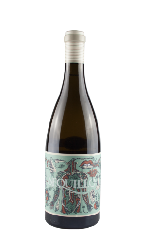 2013 Sequillo White 0.75l – weiss – Sequillo Cellars